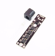 1PCS TP4056 4.2V 3A High Current Lithium Battery Charging Board Charger Module