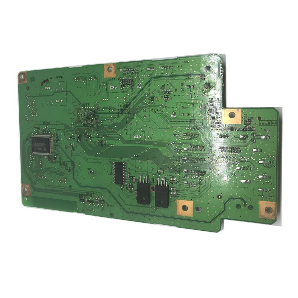 TX650 logic board