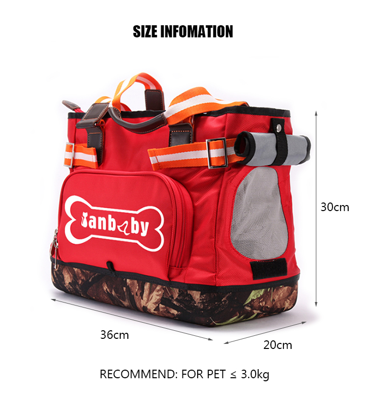 Dog Carriers for Small Dogs  (16)