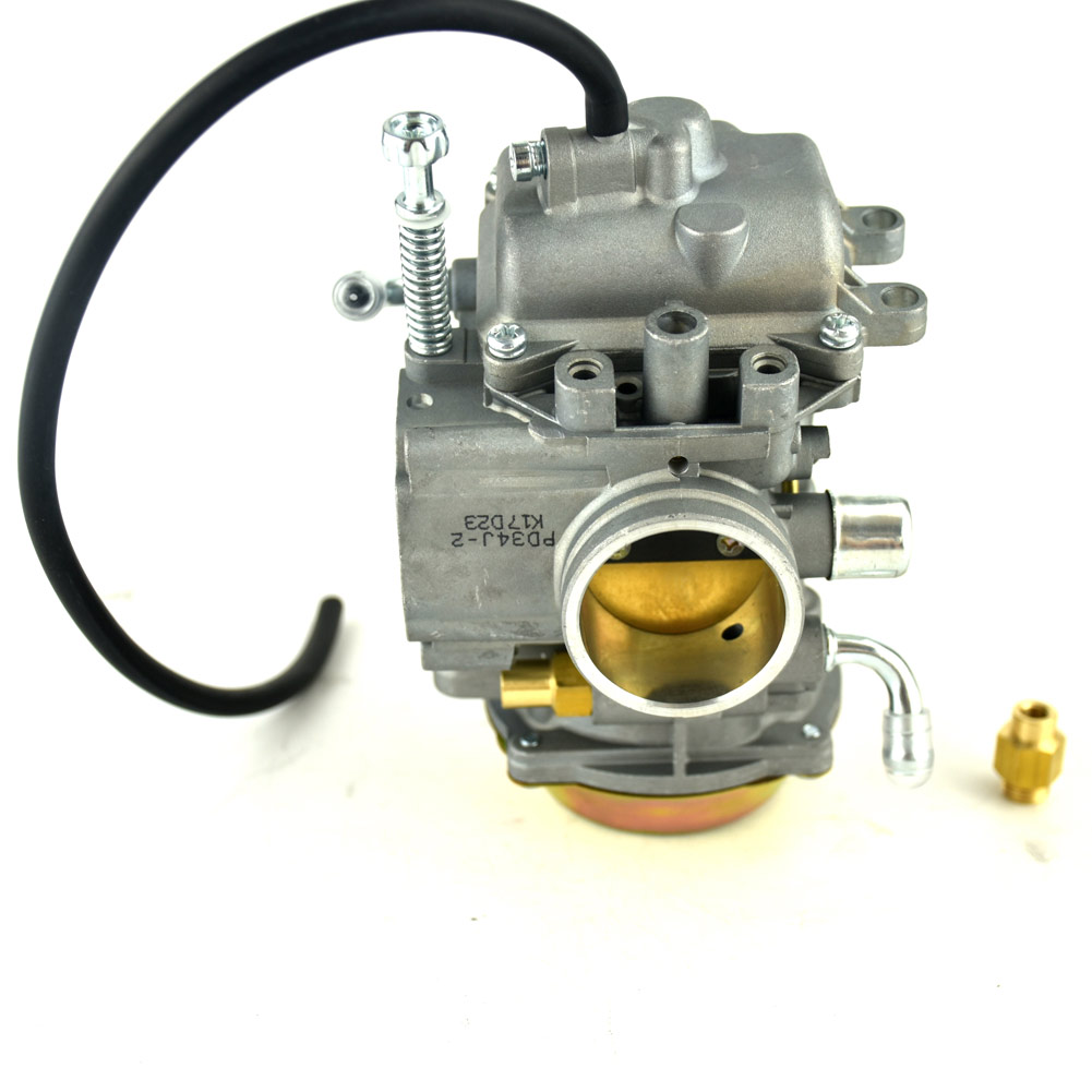 2017 New Carburetor Carb Fit for 500 Assembly 1999-2009 Carb UTV ATV Carb 3131441, 3131209, 3131519
