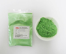 sell pearl pigment, shimmer effect pigment, magic mica pearl powder, 1lot=20gram 499 shimmer green, free shipping