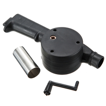 Outdoor BBQ Tools Hand Crank Powered Cooking BBQ Fan Air Blower for Barbecue Fire Bellows