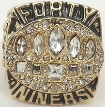 Super Bowl 1994 San Francisco 49ers Custom Sports World Championship Ring for Fans(China)