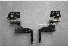 SSEA Brand New LCD Hinges Right Left for DELL Latitude E5420 laptop Free Shipping(China)