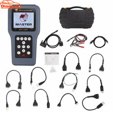 Diagauto Professional MST-100P  in 1 Handheld Motorcycle Scanner Motorcycle Diagnostic Tool Ignition Checker
