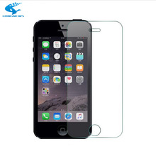 Protective glass film the iPhone 5s 9H Ultra Thin Explosion proof Tempered Glass Screen Protector For iPhone 5 5C SE 6 7 S plus