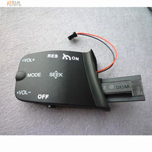 Steering Wheel Control Buttons Audio, Volume, Constant Speed Cruise Control switch  for Focus 05-11