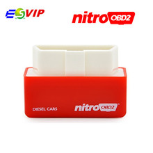 High Recommendly NitroOBD2 Chip Tuning Box Auto Diagnotic Interface Nitro OBD2 Chip Tuning Tool For Diesel Cars(China)