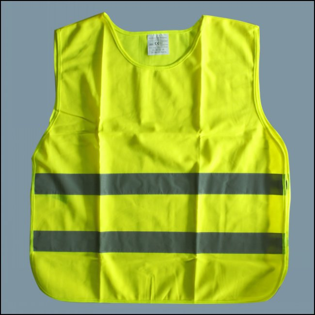 Dominic fabricmateria Safety protective Vest with reflective strips V82917<br><br>Aliexpress