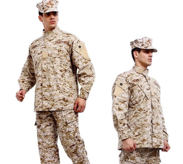 degi desert uniform 2
