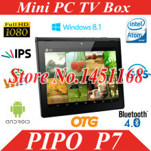 "Original PiPo P7 Android Tablet PC 9.4"" 1280x800 IPS RK3288 Quad Core 1.8GHz 2GB RAM 16GB ROM 5MP Camera HDMI OTG GPS Bluetooth(China)"