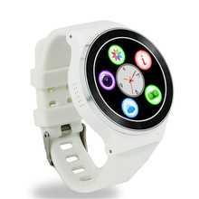 New Original ZGPAX S99 GSM 3G Quad Core Android 5.1 Smart Watch With 5.0 MP Camera GPS WiFi Bluetooth V4.0 Pedometer Heart Rate(China)