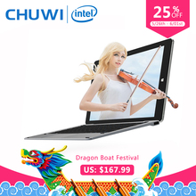 "10.8 Inch CHUWI Hi10 Plus Dual OS Windows 10+Android 5.1 Tablet PC 10.8"" 4GB RAM 64GB eMMC Quad Core Intel Z8350 1920x1280"
