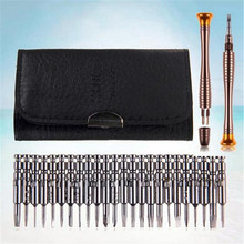 Repair Tool Set Laptop Maintenance Tools 25 In 1 Torx Screwdriver Set Helping Hand Tool Phone Repair Kit.