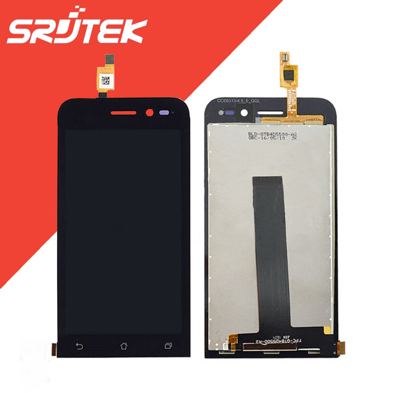 4.5 For Zenfone GO Zenfone GO ZB452KG LCD Display Panel with Touch Screen Digitizer Sensor Full Assembly<br><br>Aliexpress