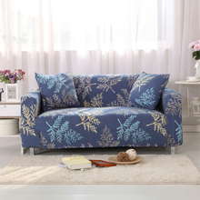 Sofa Covers Elastic Spandex Printed Sofa Covers Fantasy Gray Polyester Protector Pattern Sofa Covers V20