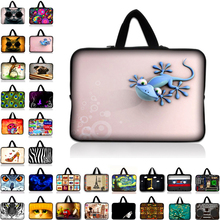 Universal 10 11.6 13 14 15 17 Portable Laptop Bag Notebook Cases Sleeve Netbook Cover 13.3 15.4 15.6 Computer Accessories(China)