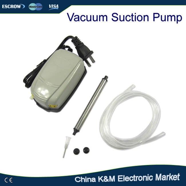 Free shipping LY Mini Vacuum Suction Pump for BGA repairing , suction chip bga accessory / bga tool<br><br>Aliexpress