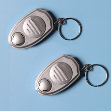 New Arrival Ultrasonic Mosquito Repeller Pest Bug Repellent Insect Keychain
