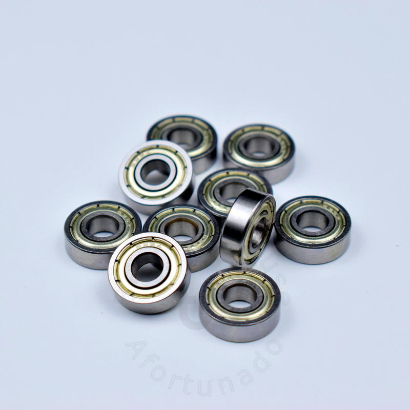1PCS 695-2RS 695RS Deep Groove Rubber Shielded Ball Bearing 5mm*13mm*4mm