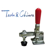 2Pcs Hand Tool Quick Holding Latch Type Toggle Clamp 101A Free shipping High Quality