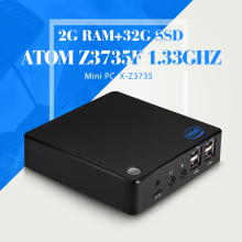 Z3735f Board Pc Cheap Mini Server Computer 2G RAM 32G SSD/2G RAM 16G SSD 64G TF Mini Pc Windows8 Desktop Laptop Computer