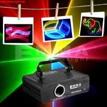 2015 new Arrival RGB Laser projector 600 patterns blue led Club Party Bar DJ light Dance Disco party Stage Lights show system