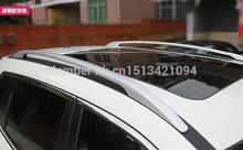 Aluminium Alloy Roof Rack Side Rails Bars / OEM model For nissan Rogue 2014 2015 / X-trail 2014 2015