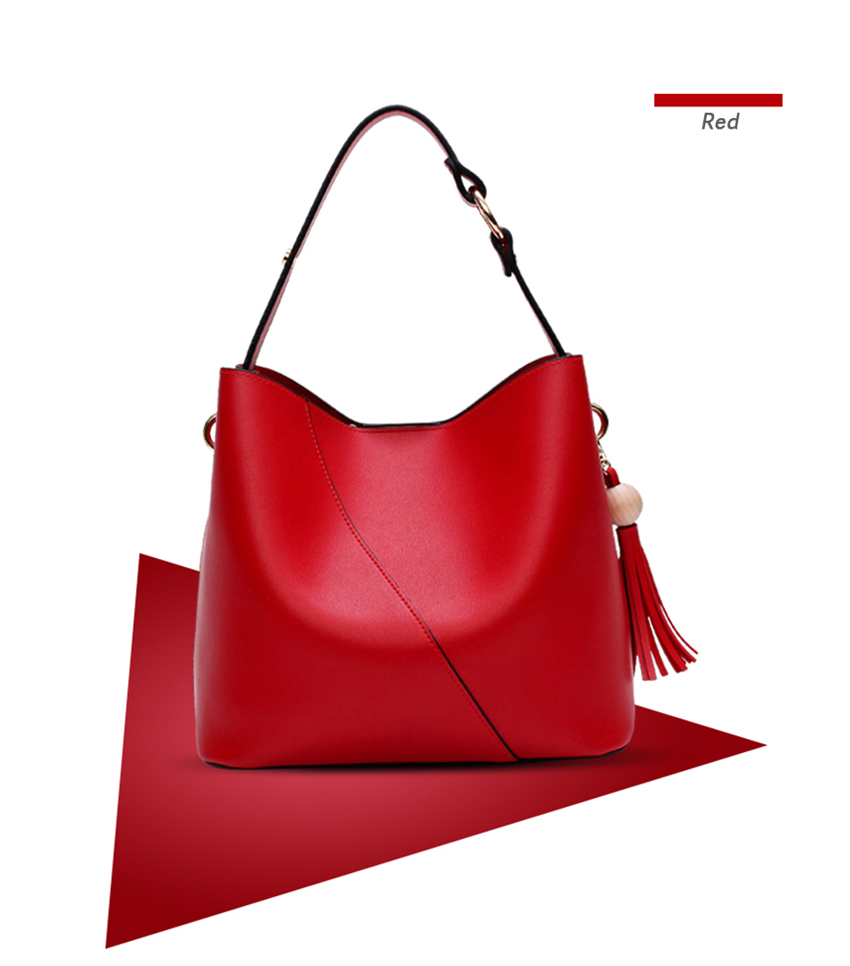 Leather Bag Luxury PU Women Shoulder Bags Handbag Brand Designer Bags New 17 Fashion Ladies Hand Bag Women's Bolsa Feminina 10