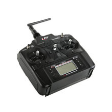 KDS K-7X II 2.4G 7Ch Transmitter & 8Ch Receiver K-8X radio control TX & RX for remote control helicopter