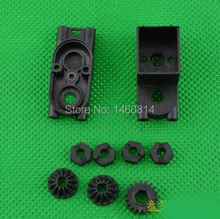Free shipping HBX 2098B 1/24 4WD Mini Car Spare Parts medium gear gear hexagon set