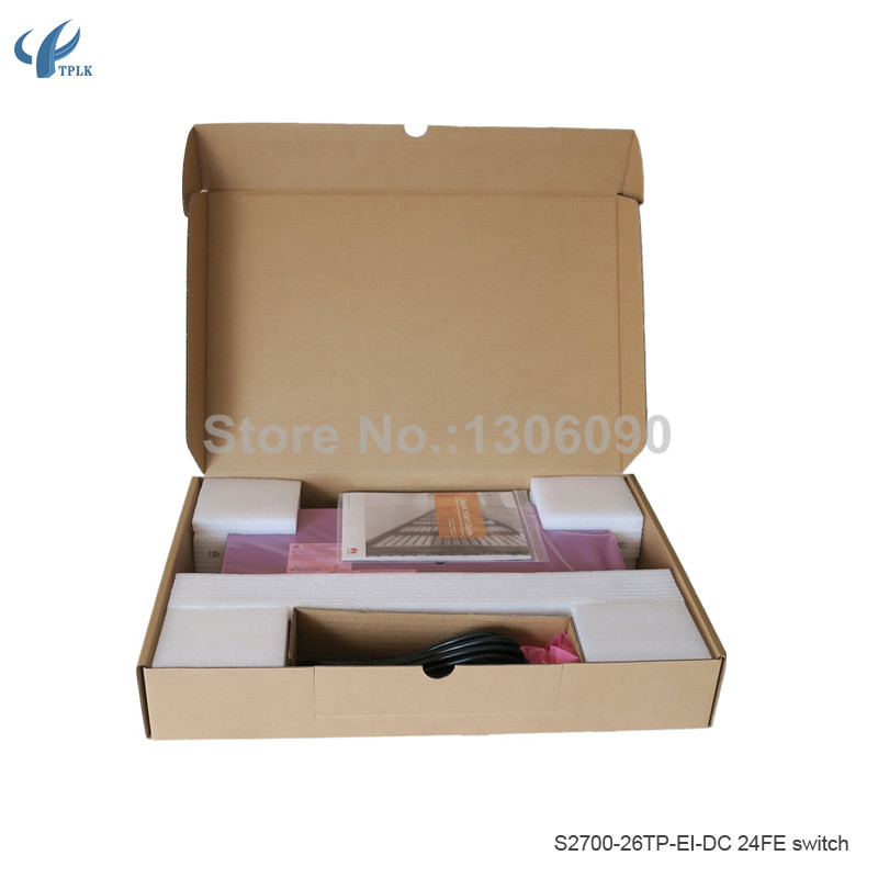 S2700-26TP-EI-DC 24FE switch 5