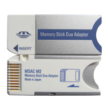MASC to M2 Card Reader Memory Stick Duo Adaptor