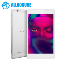 8 Inch Alldocube T8 Plus 1920*1200 Phone Call Tablet PC MTK8783 Octa Core Android 6.0 2GB Ram 16GB Rom GPS OTG(China)
