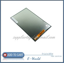 Original Onda V820W IPS LCD ASBF080-30-03 internal display screen resolution of 1280 * 800