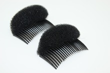 Beauty Women Fashion Hair Styling Clip Stick Bun Maker Braid Tool Hair Accessories For Hair Care