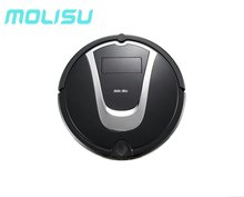 MOLISU A6 Robot Vacuum Cleaner Mop home floor , 2017 new A6 house sweeping cleaning,(China)
