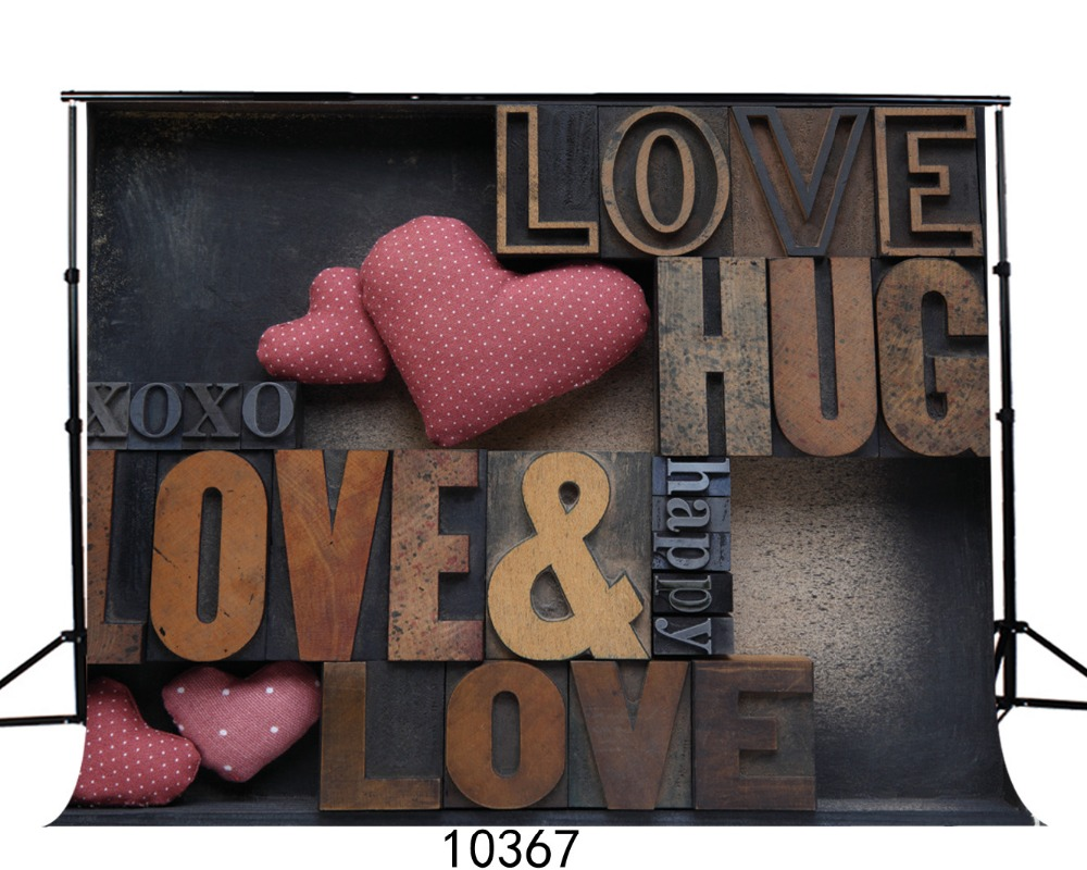 Love picture background Heart background Valentines Day Photography backdrops 210x150cm SJOLOON Backgrounds for photo studio<br><br>Aliexpress