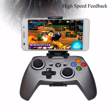 2.4G Wireless Bluetooth Game Controller for  Xbox 360 PS3 Console PC360 IOS Android Phone PC TV Gamepad Joystick Video Game