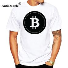 Buy Antidazzle Bitcoin T-Shirt Homme Summer Fitness Blouse Clothing Cotton Short Sleeve Man TShirt O-Neck Hiphop Funny Tees Shirts for $10.99 in AliExpress store
