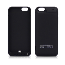 GagaKing 5800mAh battery cases For iPhone 6 6s Portable Battery Backup Charging Bank Power Case Cover For iPhone6 6s case cover