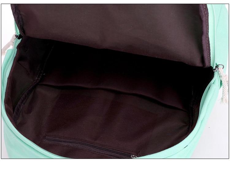 حقيبة الظهر للأطفال 4 قطع 38