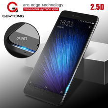 Buy GerTong Tempered Glass Xiaomi Redmi Note 4X 4 Pro 5A Mi A1 Case Protective Film Xiaomi Redmi 4A 5A 4X 5 Screen Protector for $1.42 in AliExpress store