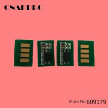3260C Toner Chip For Ricoh Aficio color MP DSC C 3260 5560 600 460 155 160 6045 555 MPC600 DSC460 LC155 LC160 C6045 SDC555 Chips(China)