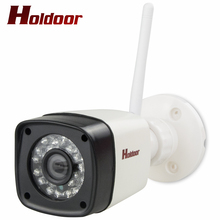 HD 1080P WiFi Camera 2.0 Megapixels 12 IR LEDs Night Vision Network CCTV IP Camera 1920*1080 P2P ONVIF 2.0 Mobile Phone View