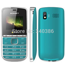 ADMET V100 Mini 1.77 inch Dual SIM Card Lowest Price Cell Phones FM Radio 0.3MP Camera 5 Colors small size mobile phones