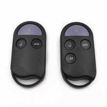 Remote Key Shell Case for NISSAN Maxima ALTIMA QUEST PATHFINDER Infiniti I30 QX4 Keyless Fob Cover Car Alarm Housing A32 A33