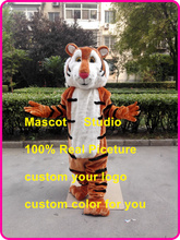 tiger mascot costume tiger cup custom fancy costume anime cosplay kit mascotte theme fancy dress carnival costume41384
