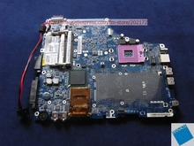 Motherboard for Toshiba satellite A200 A205  K000053950  GL960  LA-3481P ISKAA L34 100% tested good 90-Day Warranty