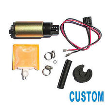 12V High Performance Universal Electric Fuel Pump For Acura RL Dodge Avenger Eagle Summit Ford Geo Honda Accord Hyundai E8213
